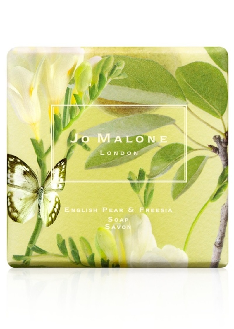 Jo Malone London English Pear & Freesia Soap, 3.5-oz.