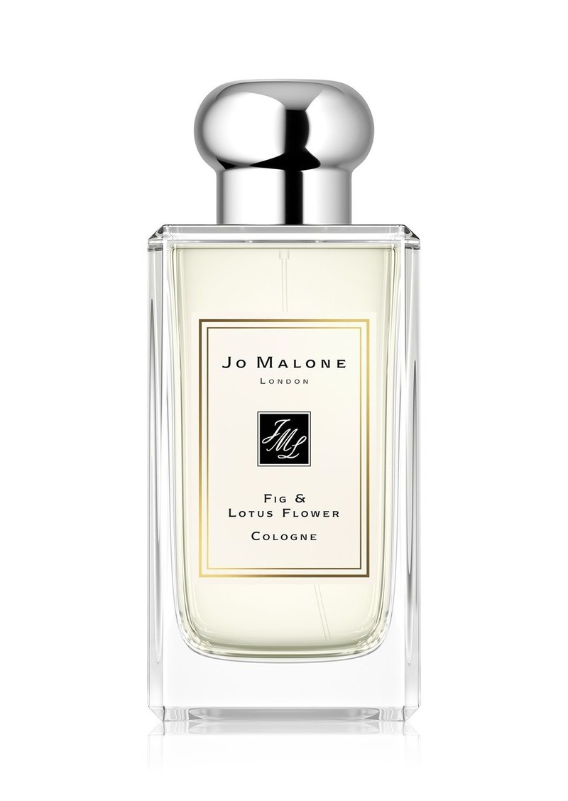Jo Malone London Fig & Lotus Flower Cologne 3.4 oz.