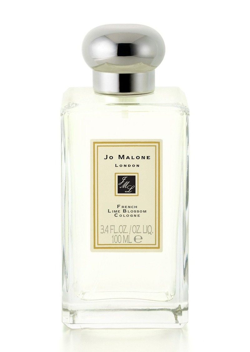 Jo Malone London French Lime Blossom Cologne 3.4 oz. - 100% Exclusive