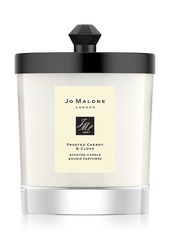 Jo Malone London Frosted Cherry & Clove Home Candle 7 oz. - 100% Exclusive