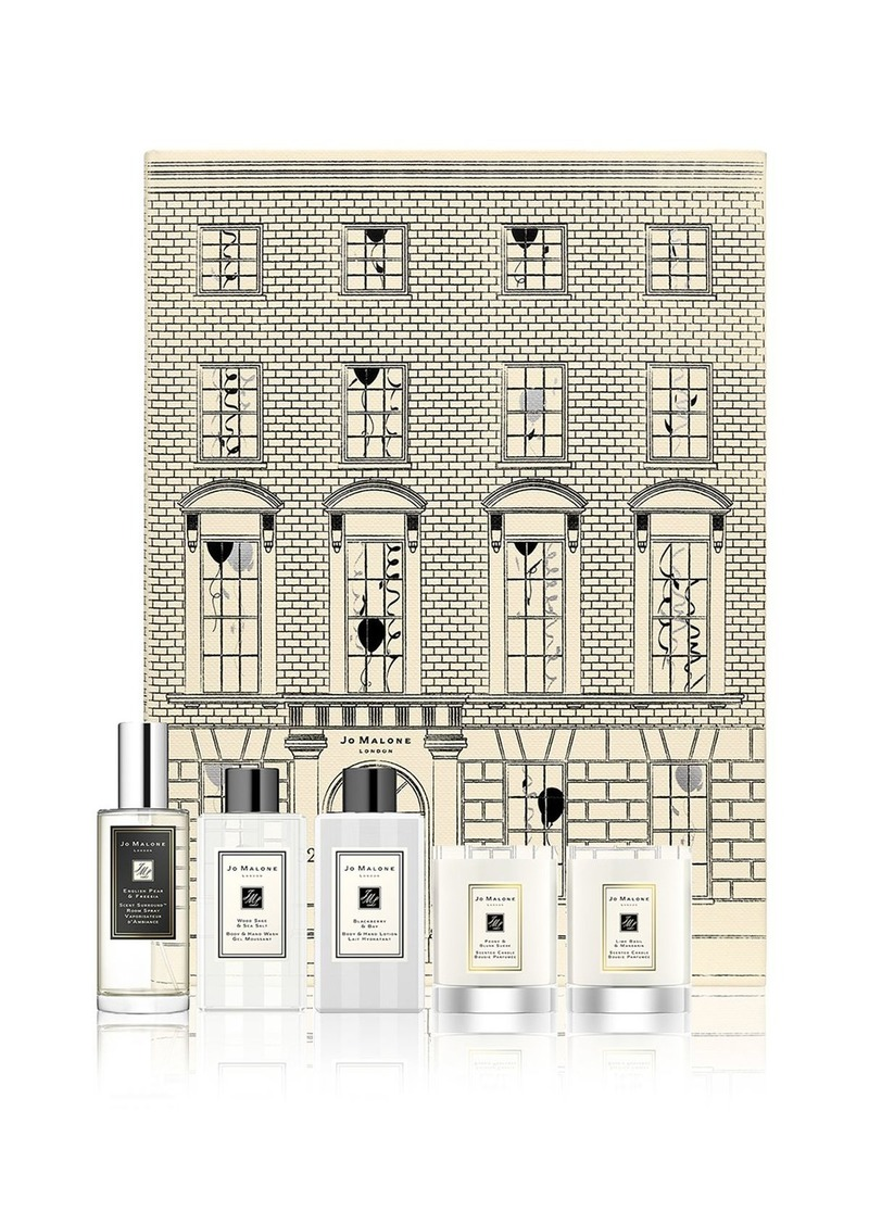 Jo Malone London House of Jo Malone London 5 Piece Set