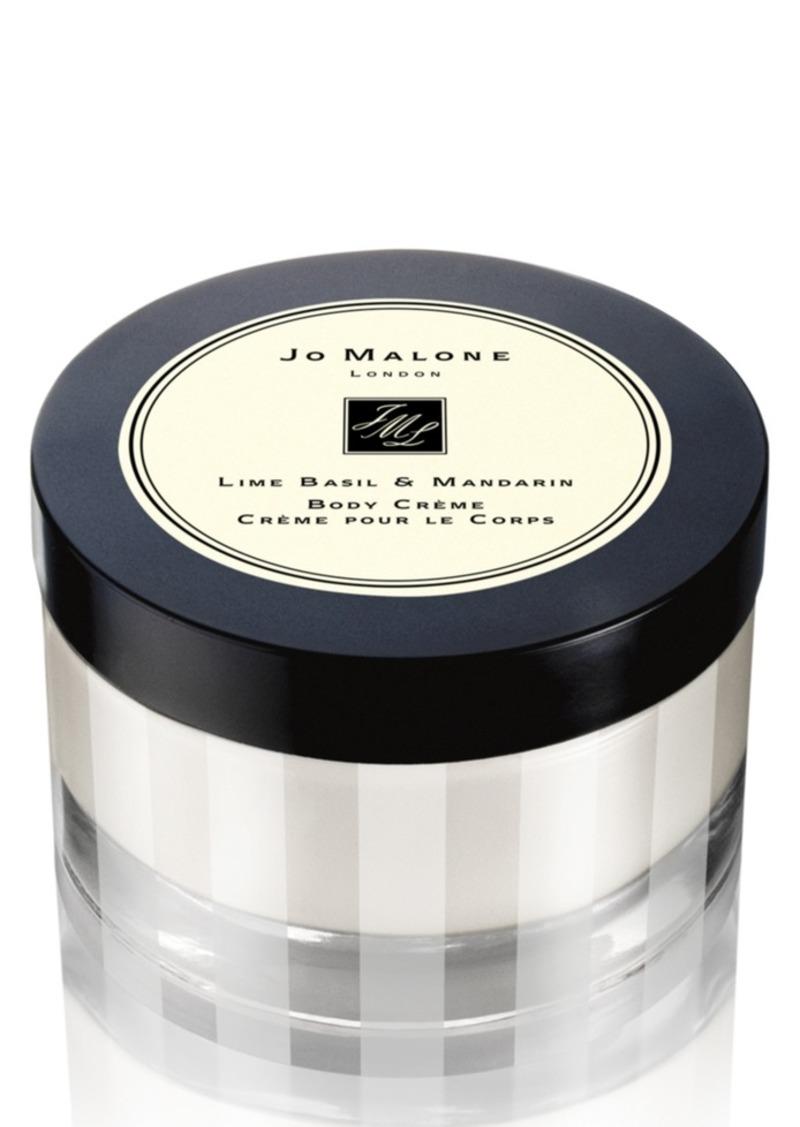 Jo Malone London Lime Basil & Mandarin Body Creme, 5.9-oz.