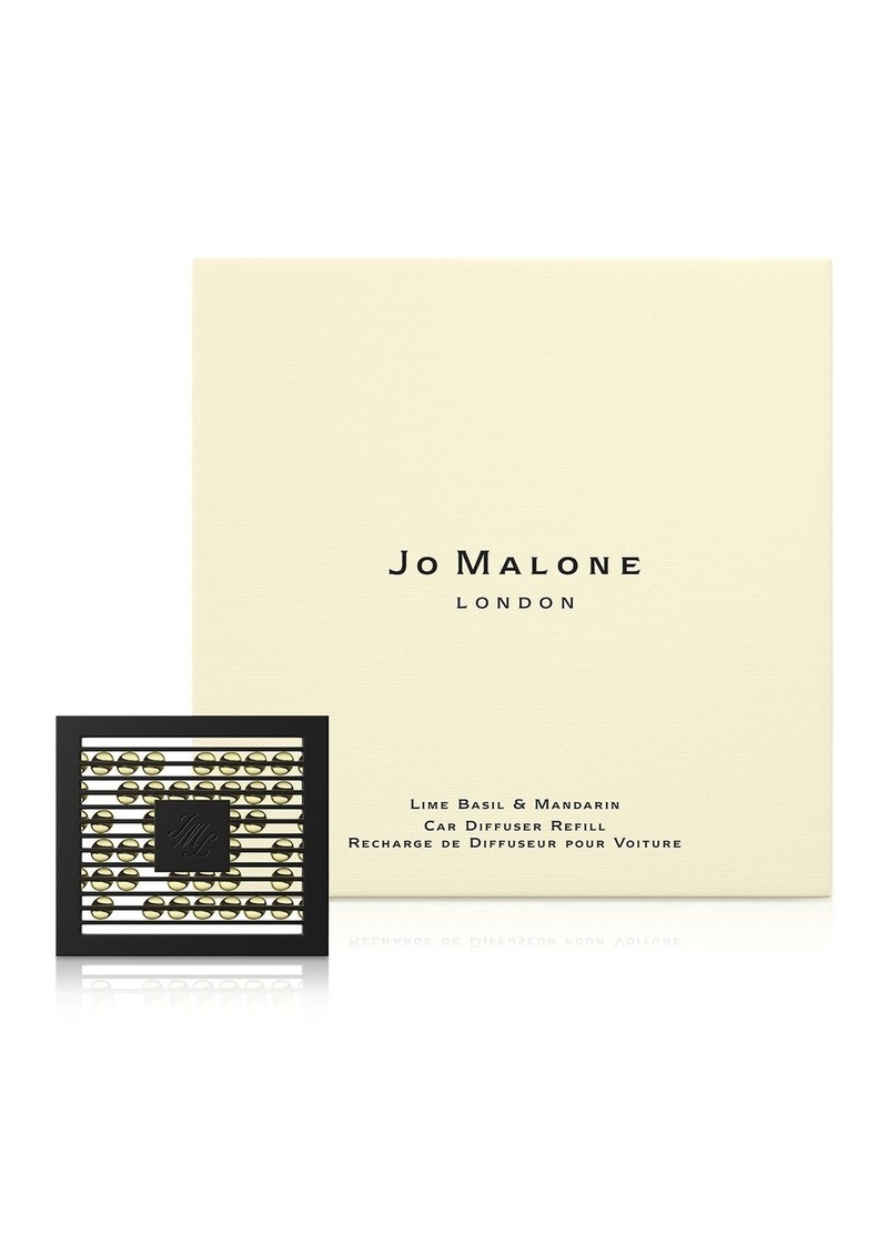 Jo Malone London Lime Basil & Mandarin Car Diffuser Refill