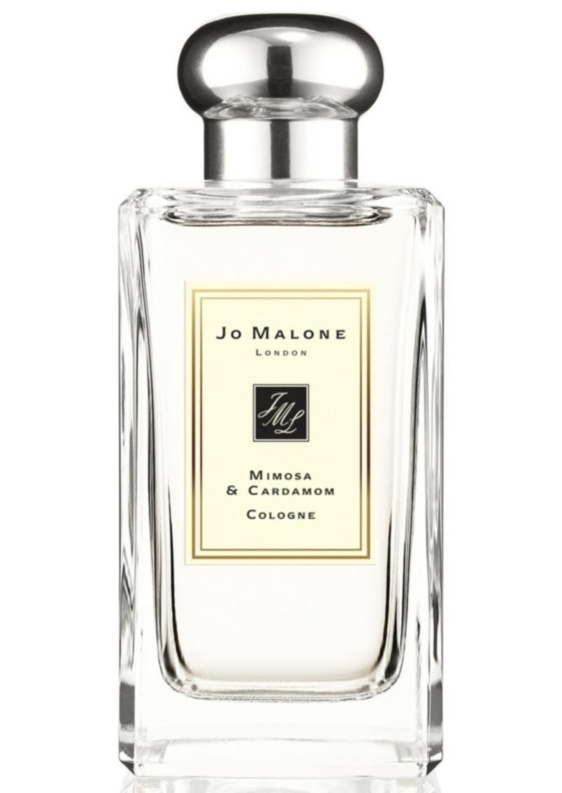 Jo Malone London Mimosa & Cardamom Cologne, 3.4-oz.
