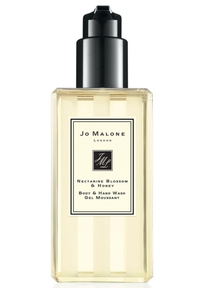 Jo Malone London Nectarine Blossom & Honey Body & Hand Wash, 8.5-oz.