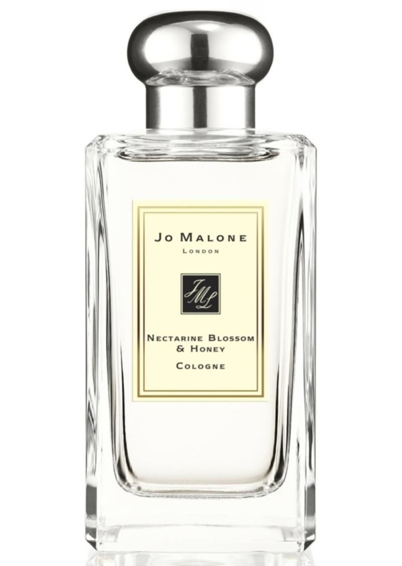 Jo Malone London Nectarine Blossom & Honey Cologne, 3.4-oz.