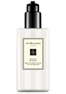 Jo Malone London Orange Blossom Body & Hand Lotion, 8.5-oz.