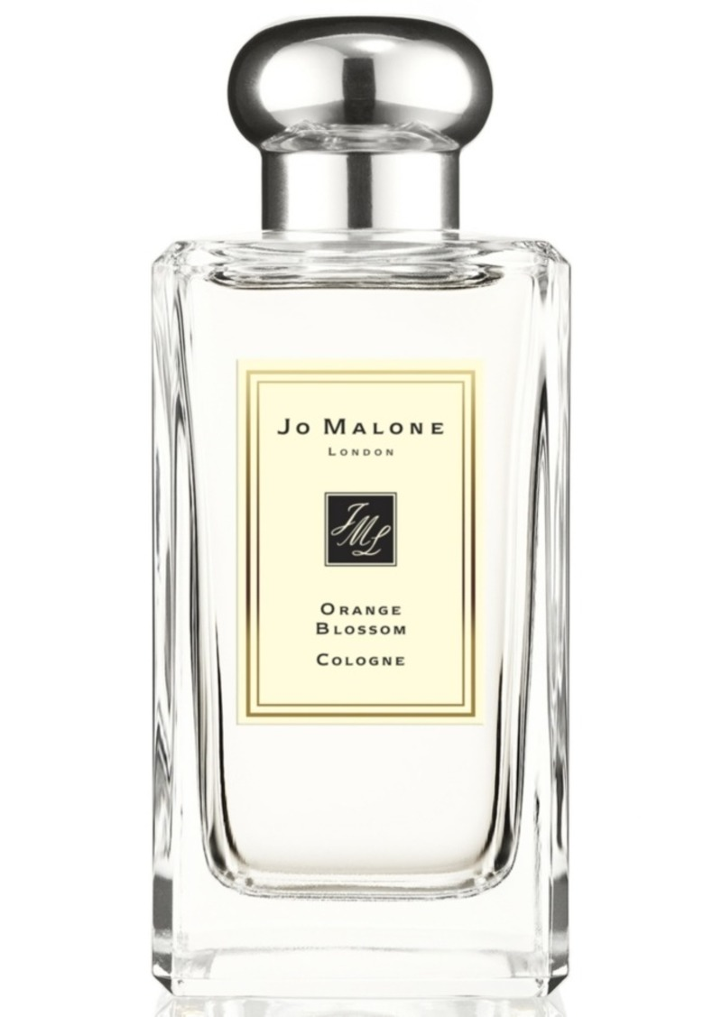 Jo Malone London Orange Blossom Cologne, 3.4-oz.