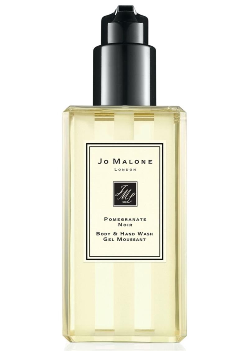 Jo Malone London Pomegranate Noir Body & Hand Wash, 8.5-oz.