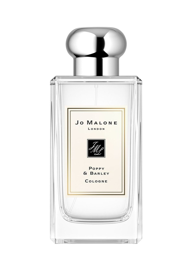 Jo Malone London Poppy & Barley Cologne 3.4 oz.