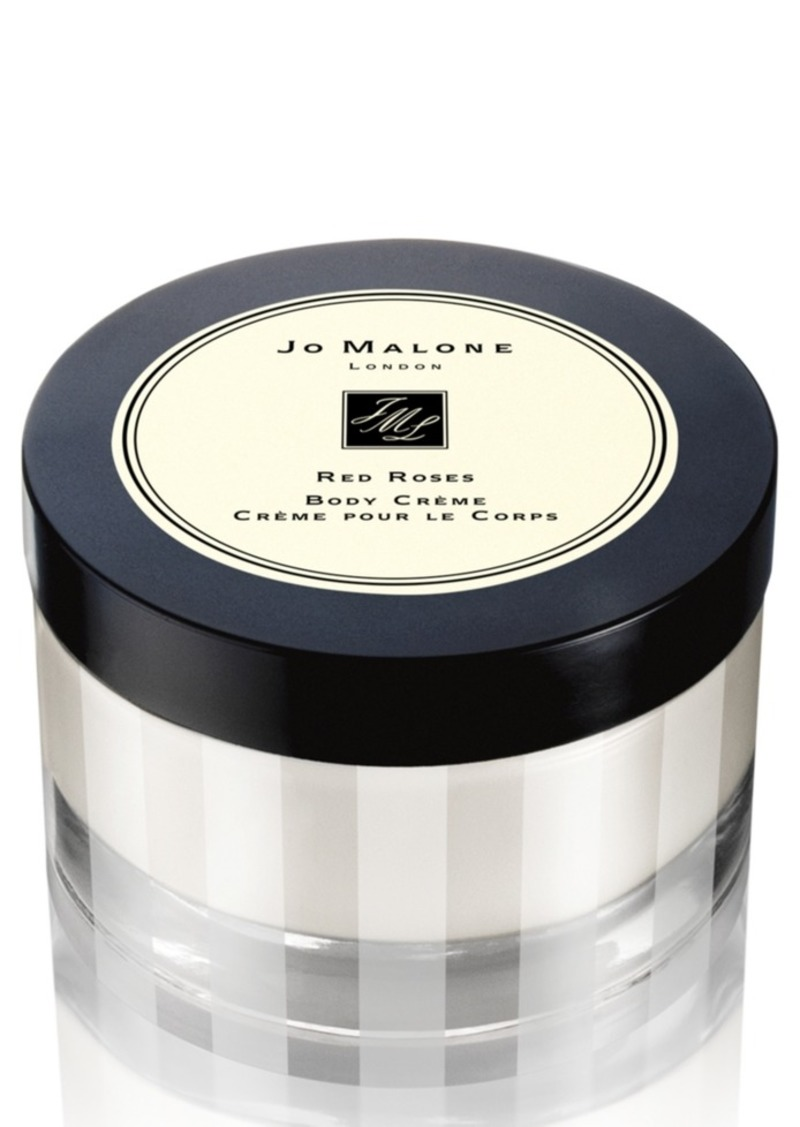 Jo Malone London Red Roses Body Creme, 5.9-oz.