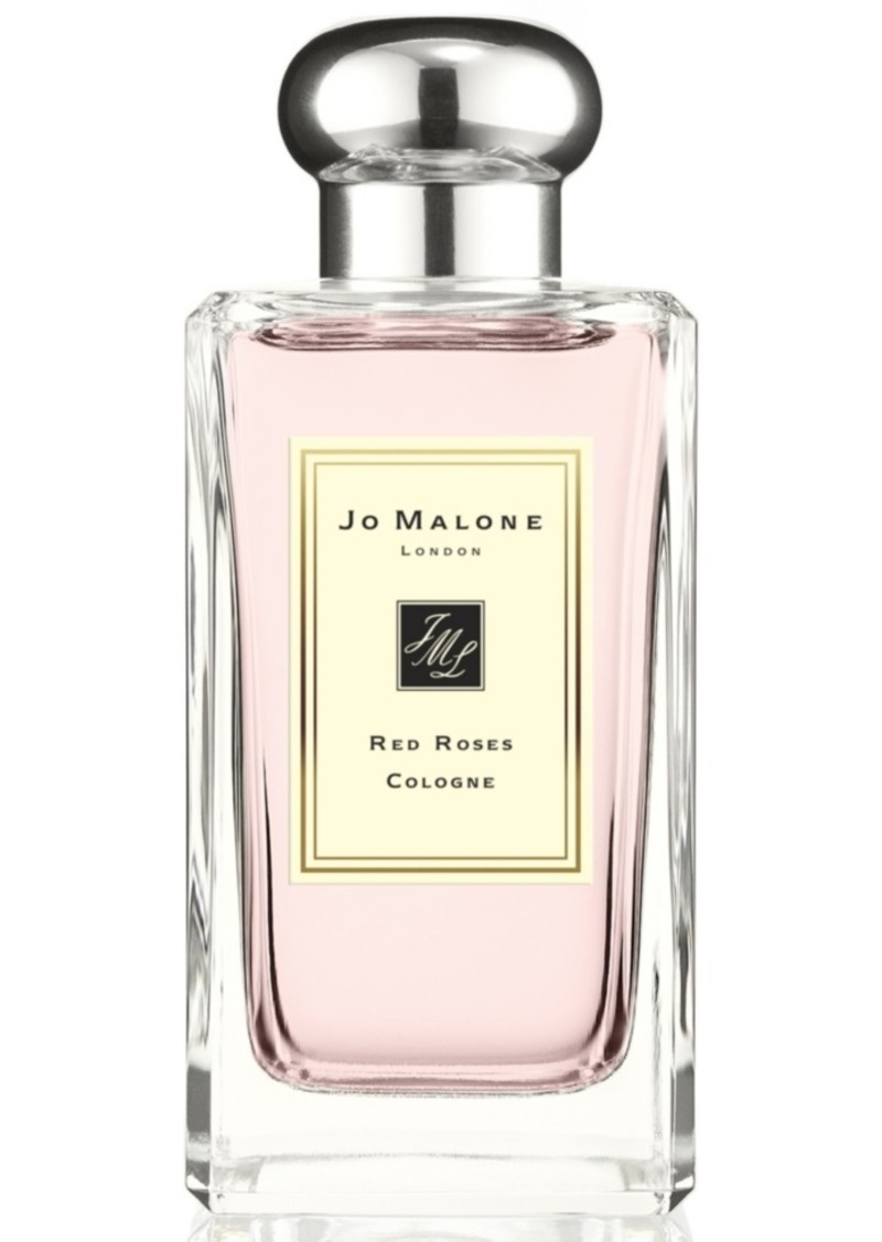 Jo Malone London Red Roses Cologne, 3.4-oz.