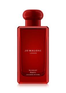 Jo Malone London Scarlet Poppy Cologne Intense 3.4 oz.