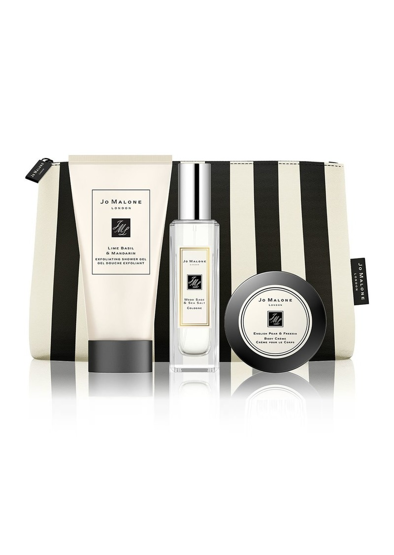Jo Malone London Scented Escape 3 Piece Set