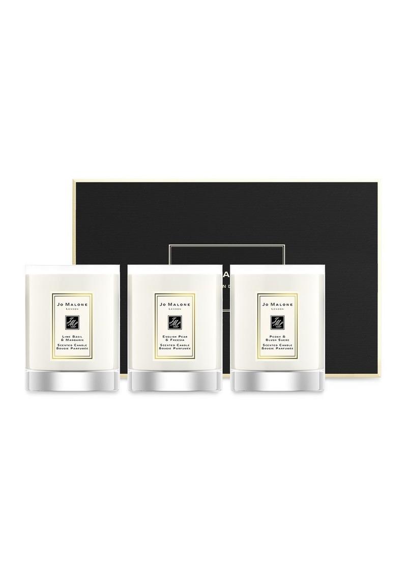 Jo Malone London Travel Candle Set