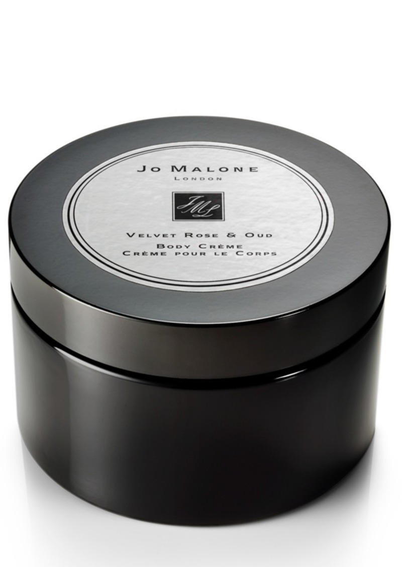Jo Malone London Velvet Rose & Oud Body Creme, 5.9-oz.
