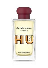 Jo Malone London Whisky & Cedarwood Cologne 3.4 oz. - 100% Exclusive