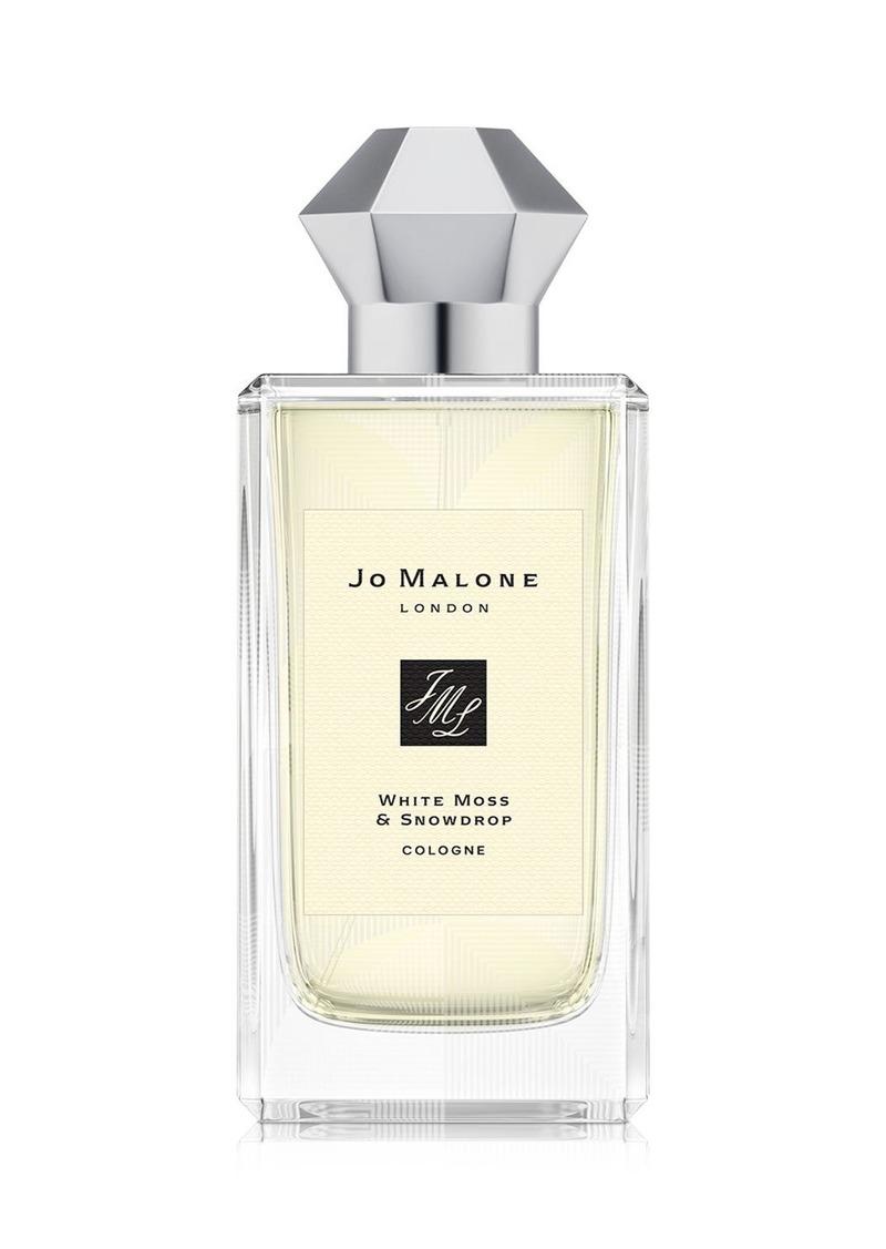 Jo Malone London White Moss & Snowdrop Cologne 3.4 oz. - 100% Exclusive