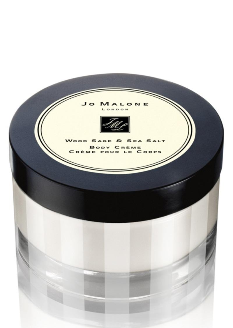 Jo Malone London Wood Sage & Sea Salt Body Creme, 5.9-oz.