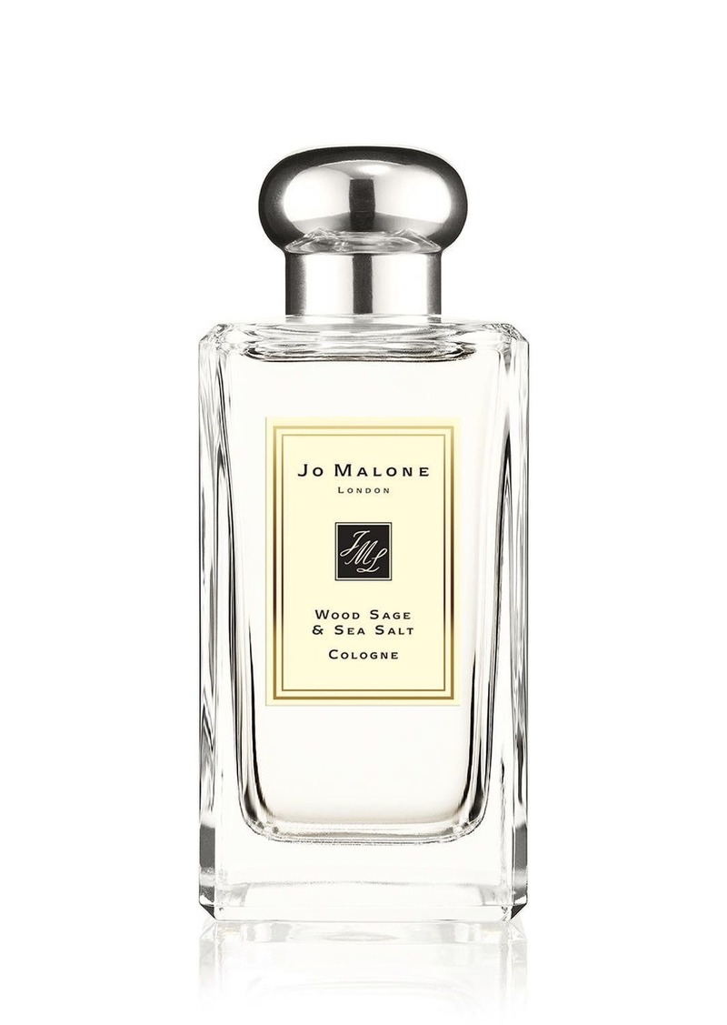 Jo Malone London Wood Sage & Sea Salt Cologne 3.4 oz.