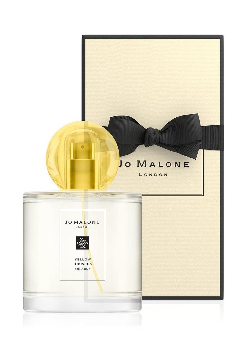 Jo Malone London Yellow Hibiscus Cologne 3.4 oz.