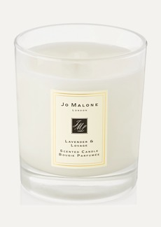 Jo Malone London Lavender & Lovage Scented Home Candle, 200g