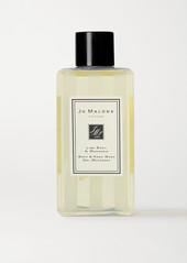 Jo Malone London Lime Basil & Mandarin Body & Hand Wash, 100ml
