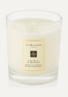 Jo Malone London Lime Basil and Mandarin Scented Home Candle 200g