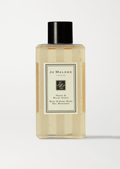 Jo Malone London Peony and Blush Suede Body and Hand Wash 100ml