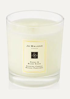 Jo Malone London Peony and Blush Suede Scented Home Candle 200g
