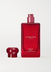 Jo Malone London Scarlet Poppy Cologne Intense 100ml