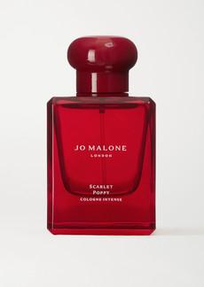 Jo Malone London Scarlet Poppy Cologne Intense 50ml