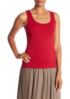 Joan Vass Basic Knit Tank