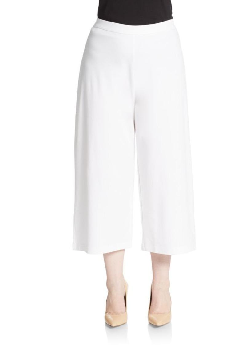 Joan Vass, Plus Size Cotton Culottes