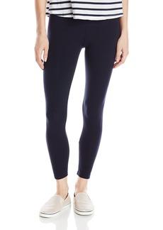 Joan Vass Women's Classic Cropped Legging