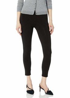 Joan Vass Women's Classic Legging  L