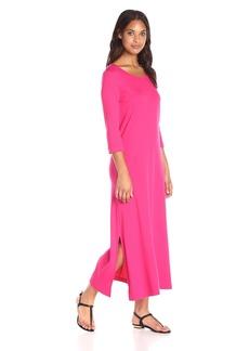Joan Vass Women's Easy Dress