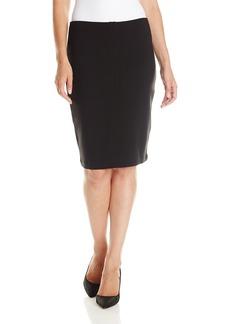 Joan Vass Women's Pencil Skirt