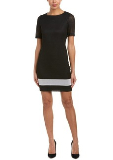 Joan Vass Women's Rochelle Dress  L