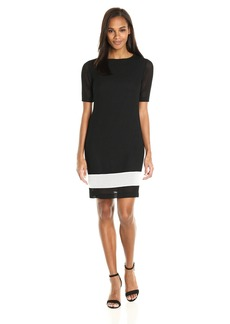 Joan Vass Women's Rochelle Dress  S