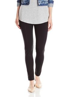Joan Vass Women's Seamed Legging