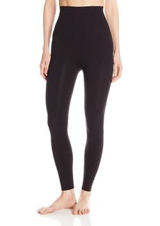 Joan Vass Women's Seamless Shaping Legging  1X