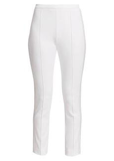 Joan Vass Sparkle Side Pants
