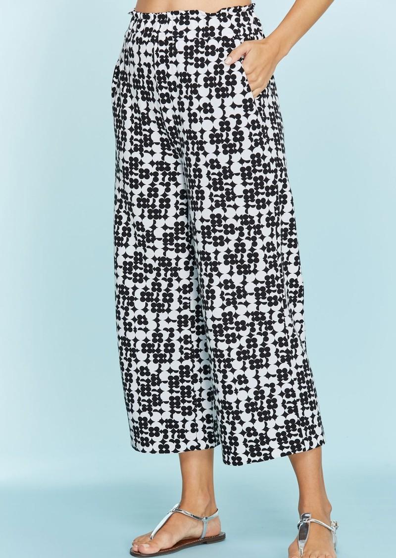 Joan Vass The Mod Pant