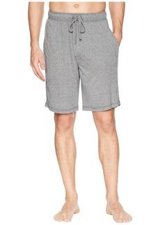 Jockey 50 Rayon/50 Poly Knit Sleep Shorts
