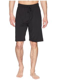 Jockey 92 Poly/8 Span Sleep Shorts