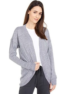 Jockey Cozy Hacci Cardigan
