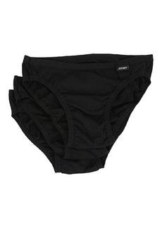 Jockey Elance® Bikini - 3 Pack