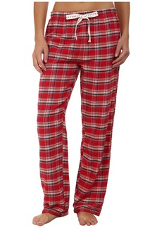 Jockey Flannel Pants