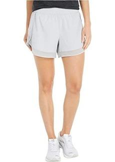 Jockey Gravity Stretch Woven Shorts